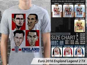 Kaos EURO CUP 2016 Timnas, Kaos EURO CUP 2016 Couple Family, Kaos EURO 2016 Terbaru